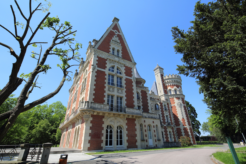 chateau-hennemont